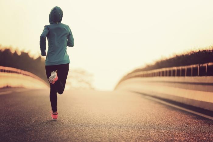 lesiones running
